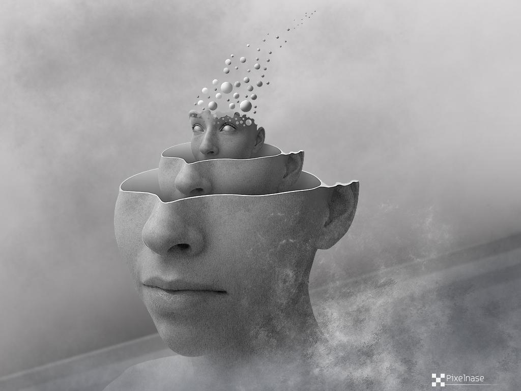 Καστοριάδης - Τέσσερις λέξεις: Φαντασία, Φαντασιακό, Δημιουργία, Αυτονομία.