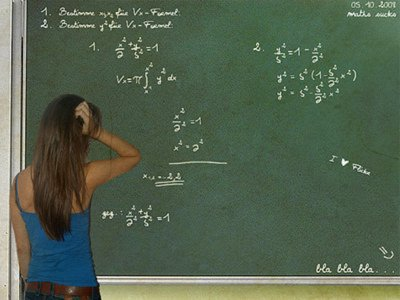 Μαθηματικά κατεύθυνσης ή κατευθυνόμενα μαθηματικά;