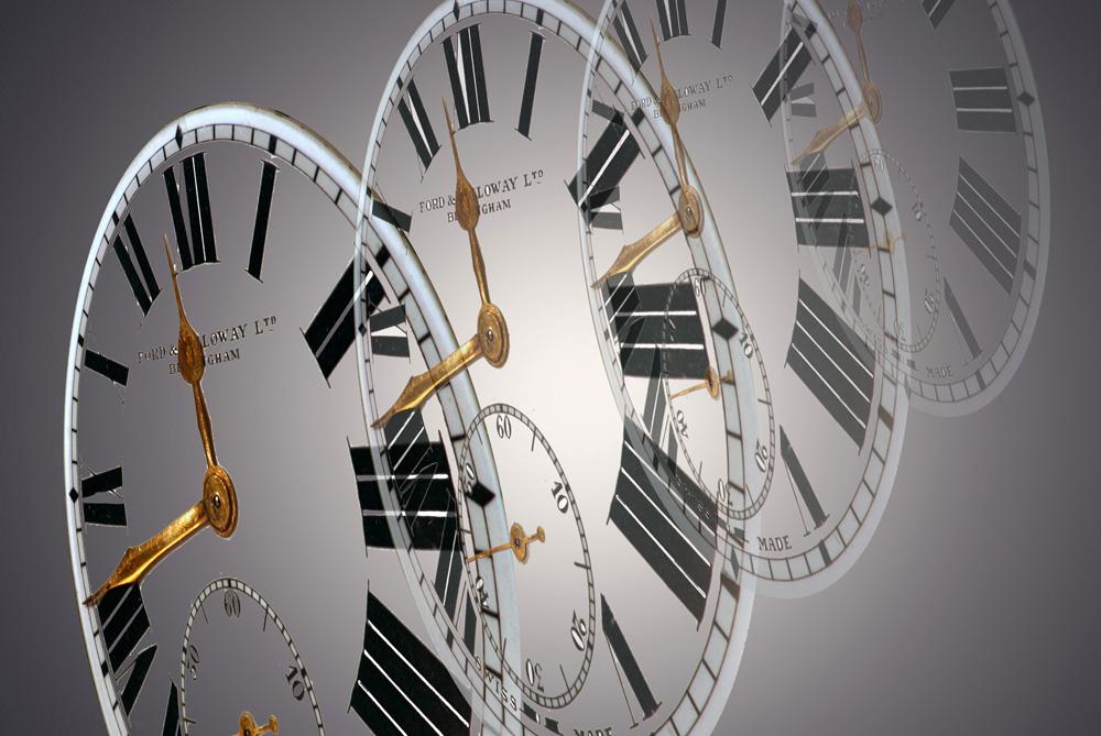 7 σημαντικά πράγματα για τον χρόνο