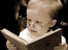 Ο εγκέφαλος του μωρού δεν είναι μια λευκή κόλλα.