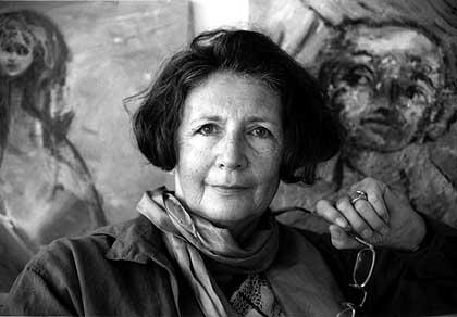 Αποτέλεσμα εικόνας για Άλις Μίλερ (1923-2010)