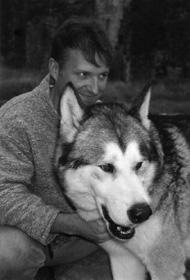 O φιλόσοφος και ο λύκος