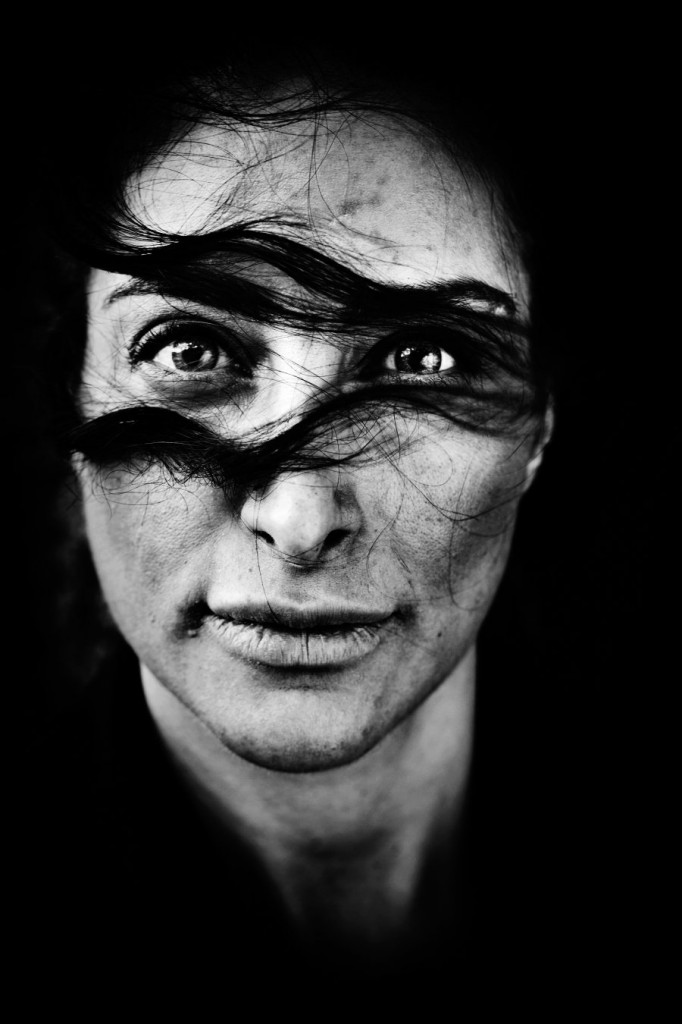 Πρώτο                                                            βραβείο                                                            'Πορτραίτα'.                                                            Το πορτρέτο                                                            της                                                            Δανο-ιρανής                                                              ηθοποιού                                                            Μελίκα                                                            Μεχραμπάνν