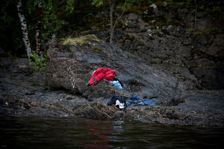 Δεύτερο                                                            βραβείο                                                            'Ιστορίες' -                                                            Μακελειό στο                                                            νησί Utøya,                                                            Íïñâçãßá