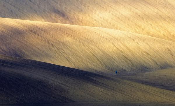 Τοπία από τον Piotr Krol