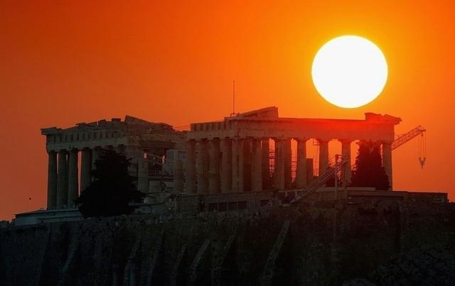AKROPOLIS ATHENS HLIOS