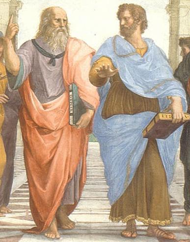 Πως πέθανε ο Πλάτωνας;