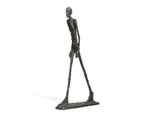 7-london-based-billionaire-lily-safra-was-rumored-to-be-the-buyer-of-alberto-giacomettis-sculpture-walking-man-i-sold-in-2010-at-sothebys-for-104-million