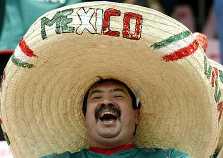 Μεξικό – μουσική απο την χώρα των Μάγιας