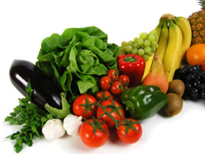 Είναι λιγότερο θρεπτικά τα φρούτα και λαχανικά;
