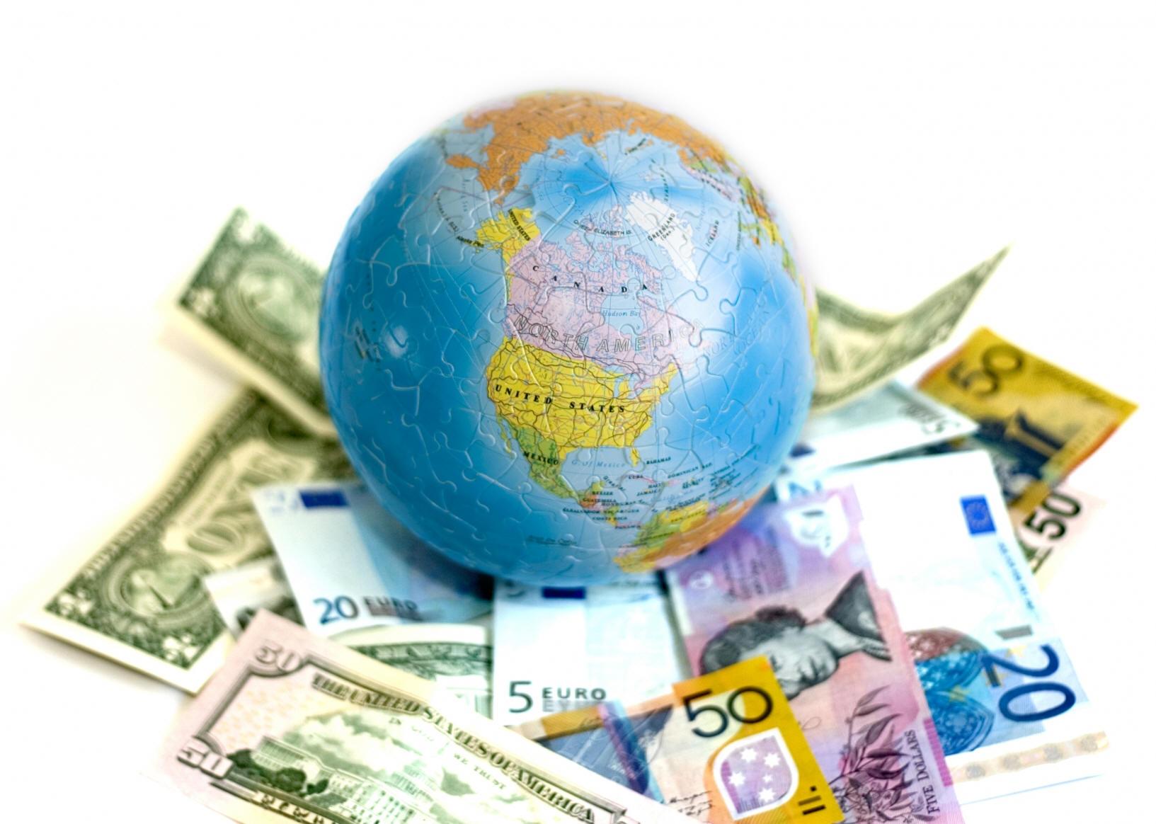 Ιστορία 2000 χρόνων της παγκόσμιας οικονομίας