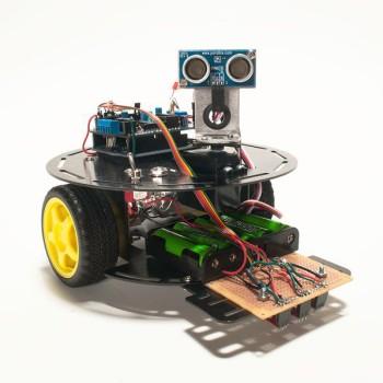 ρομπότ arduino για παιδιά