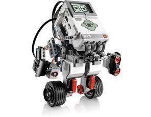 Ρομποτική κατασκευή lego EV3