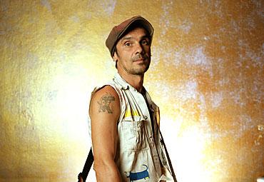 Manu Chao - Ο ελεύθερος τροβαδούρος