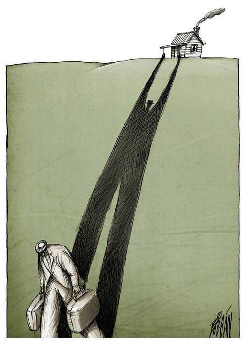 Μπέρτολτ Μπρεχτ - Για τον όρο