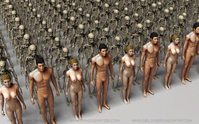 Πόσοι άνθρωποι έχουν ζήσει στην γη?