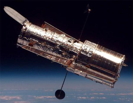 Καταπληκτικές φωτογραφίες από το τηλεσκόπιο Hubble