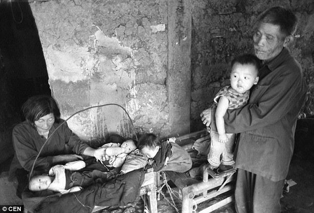 diaforetiko.gr : article 2181017 144AAC5F000005DC 248 634x430 Η ιστορία της Κινέζας ρακοσυλλέκτριας. Ένα ισχυρό μάθημα για όλους!!!