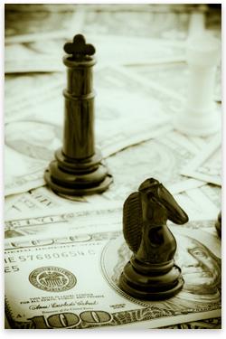 ChessMoney