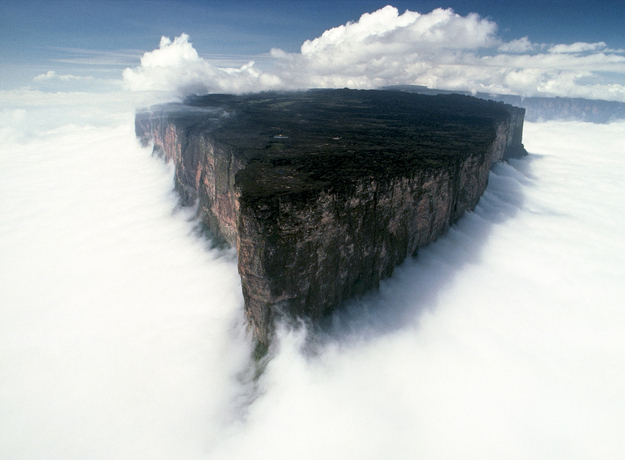 Roraima, Βενεζουέλα
