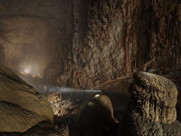 Σπήλαιο Hang Son Doong –  Βιετνάμ