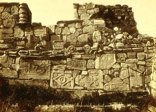 Τείχη στην Αθήνα