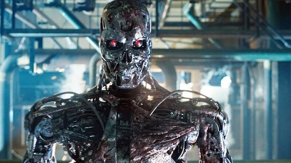 Η άνοδος των ρομπότ και η ανεργία