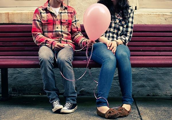 5 στάδια αβεβαιότητας μεταξύ των γνωριμιών