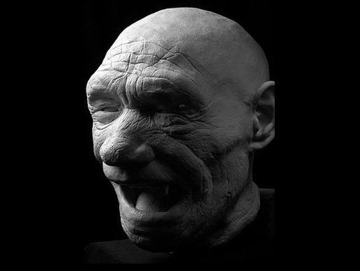 Homo neanderthalensis: Έζησε πριν από 56.000 χρόνια.