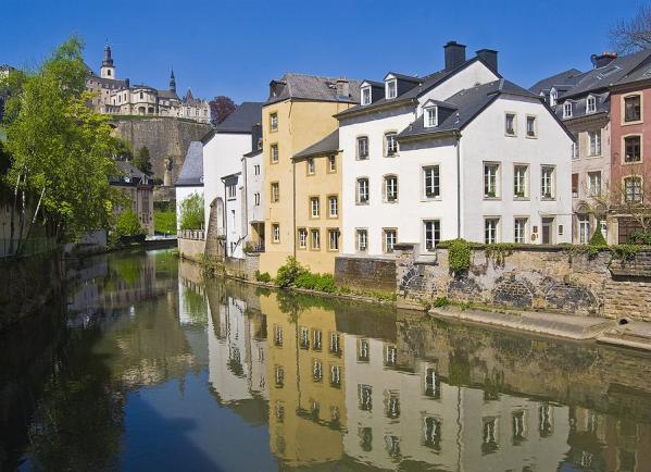 Μεγάλο Δουκάτο του Λουξεμβούργου