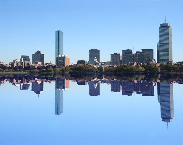 Βοστώνη