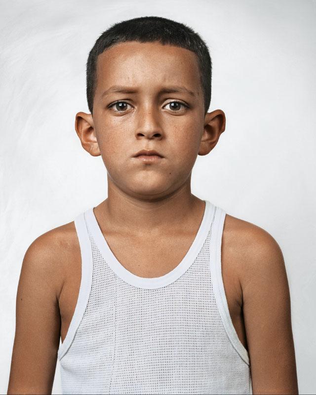 Jaun David, 10, Μεντελίν, Κολομβία