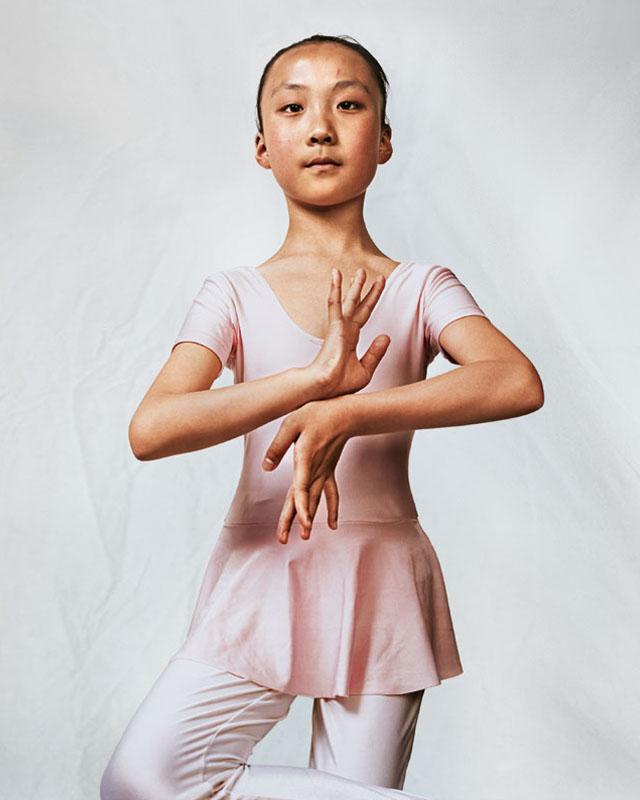 Li, 10, Πεκίνο, Κίνα