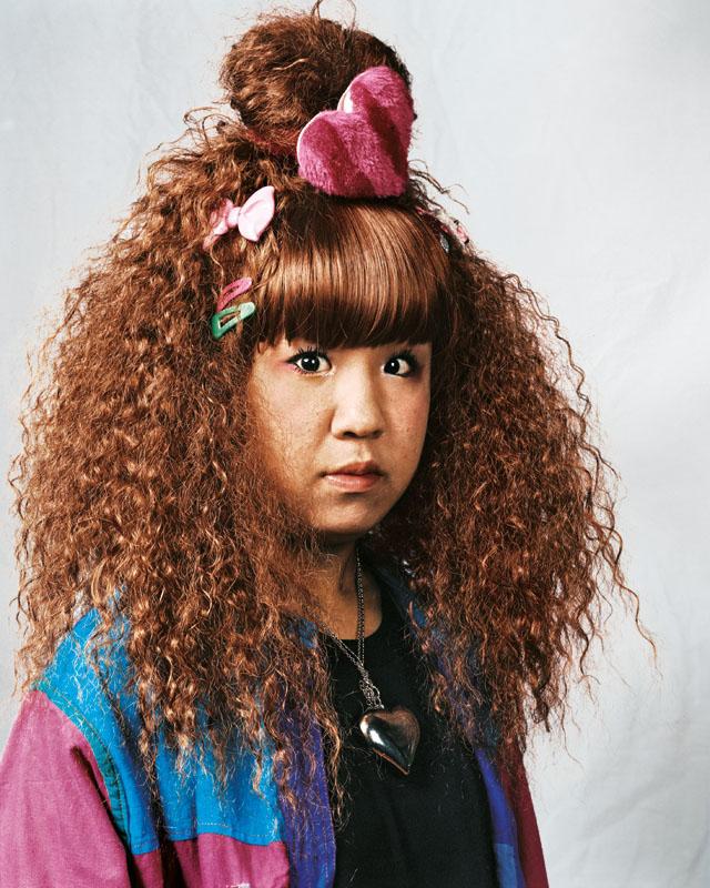Kana, 16, Τόκιο, Ιαπωνία