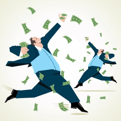 6 τρόποι που τα χρήματα μπορούν ν' αγοράσουν την ευτυχία