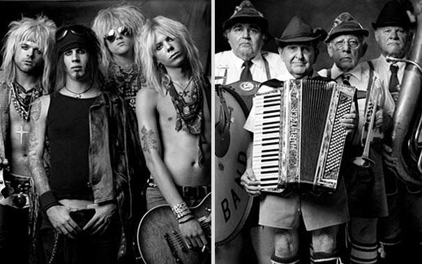 Rock Band / Polka Band, 2006/2006