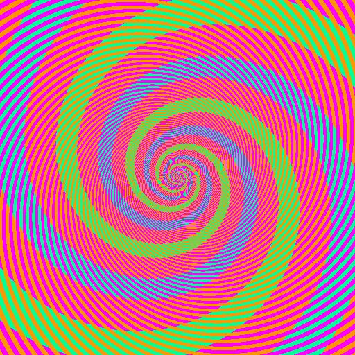 Δεν το πιστεύετε αυτό; Ελέγξτε στο Photoshop - κώδικας χρώματος RGB 0-255-150. Παραδέξου το, το μυαλό σας αισθάνεται λίγο ζεστό τώρα.
