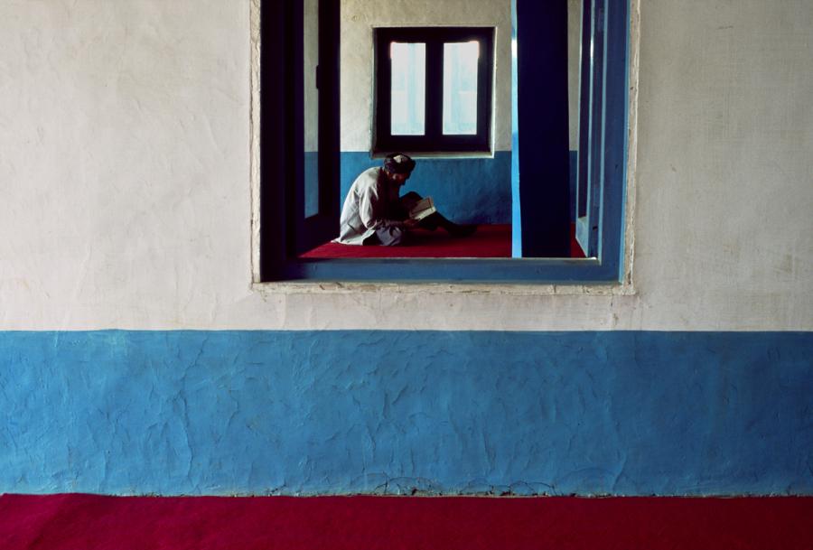Μπαμιγιάν, Αφγανιστάν
