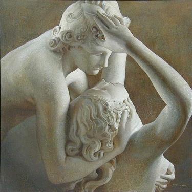 Ο έρωτας και ο θάνατος