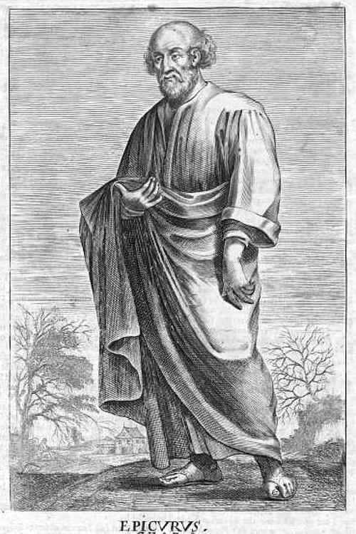 Thomas Stanley, 1655, H ιστορία της Φιλοσοφίας