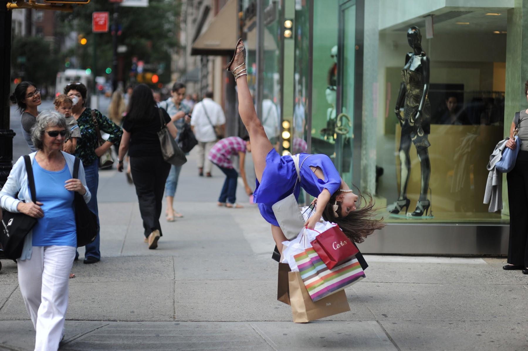Хочу на шоппинг веселые картинки