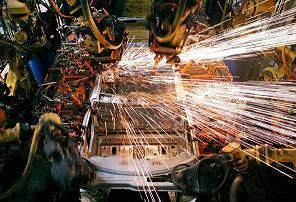 Αυτοματισμός, ρομποτική και απασχόληση