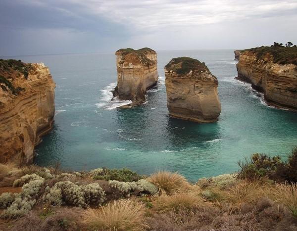 12 Απόστολοι – Πορτ Καμπέλ - Αυστραλία