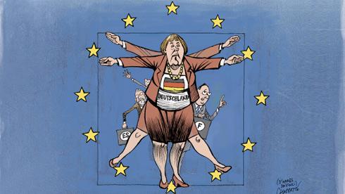 Chappatte-merkel-europe