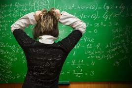 Οι πολιτικές μας πεποιθήσεις μειώνουν ακόμα και την ικανότητα μας στα μαθηματικά