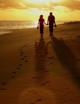 κανονες έλξης ανάμεσα σε έναν άνδρα και μια γυναίκα