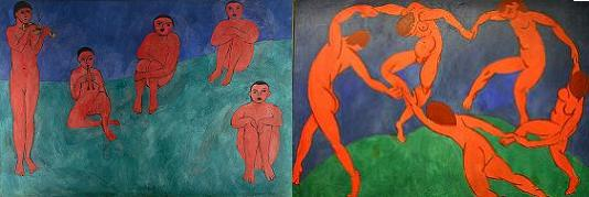 Matisse-Music-Dance