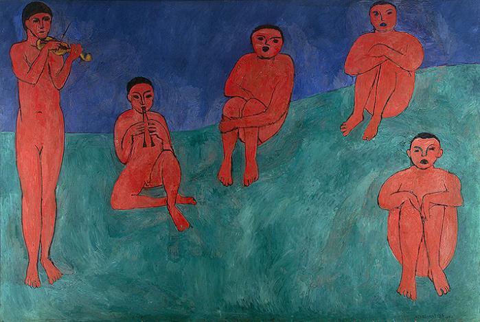 Μουσική - Matisse