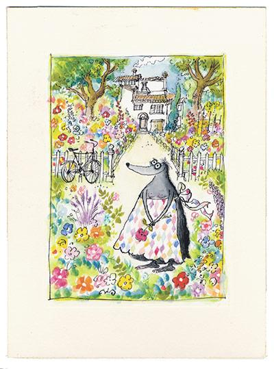 Mrs-Mole-by-Ronald-Searle-003