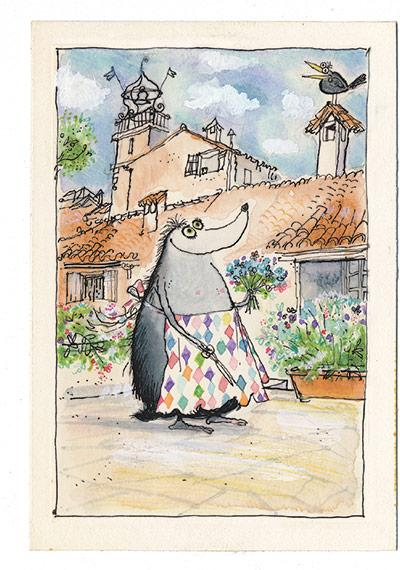 Mrs-Mole-by-Ronald-Searle-006